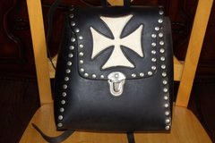 Maltese cross small back pac in Alamogordo, New Mexico
