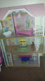 Realistic Doll House excellent quality in Oceanside, California