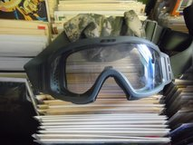 ESS goggles in Fort Campbell, Kentucky