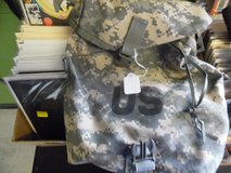 USGI sustainment pouch in Fort Campbell, Kentucky