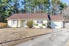 Gorgeous 3Bed/2Bath Home In Raintree With Tons Of Upgrades!! in Camp Lejeune, North Carolina