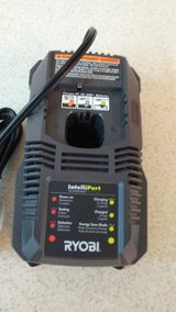 New Ryobi battery charger in Camp Lejeune, North Carolina