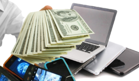 I WILL PAY MORE FOR YOUR LAPTOP, SMART CELL PHONE AND GAME CONSOLE! in Oceanside, California