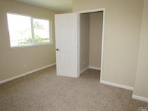 Large furnished room for rent Vacaville/avail 1 March/Month-2-Month in Travis AFB, California