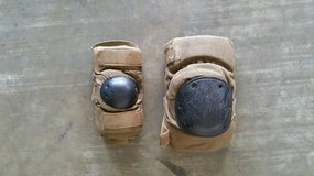MILITARY ELBOW AND KNEE PADS in Fort Polk, Louisiana