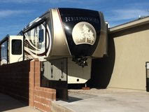 2016 Redwood 36RL Fifth Wheel in Alamogordo, New Mexico