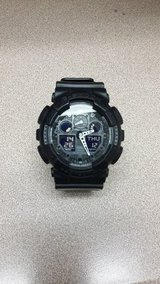 ***G-Shock Watch / Black*** in Fort Irwin, California