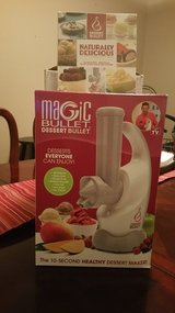 Magic Bullet - Dessert Bullet in Glendale Heights, Illinois