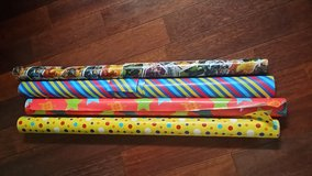Wrapping paper in Okinawa, Japan