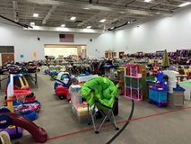 HUGE (100+ Seller) Owen PTA 2-Day Re-Sale in Aurora, Illinois