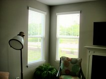 Wood Blinds reduced price in Aurora, Illinois