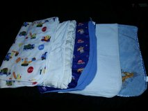 Baby blankets 5 in Vacaville, California