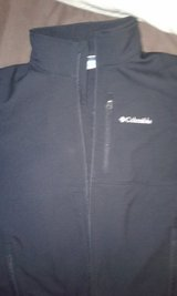 Columbia light jacket in Beaufort, South Carolina