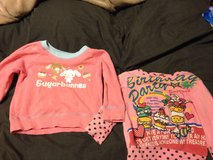 Sweat shirts size 3T-4T in Okinawa, Japan