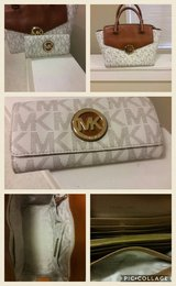 Mk purse and wallet in Beaufort, South Carolina