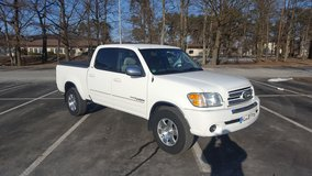 2004 Toyota Tundra SR5 Double Cab 4WD in Ramstein, Germany