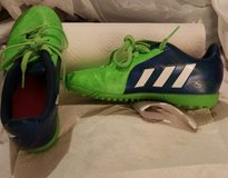 Youth soccer shoes in Belleville, Illinois
