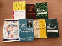 7 Early Childhood Classics-Piaget Books in Ramstein, Germany