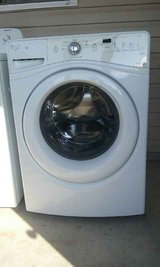 Whirlpool Duet 2 Washer and Admiral Gas Dryer in Camp Lejeune, North Carolina