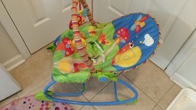 Infant Seat in bookoo, US
