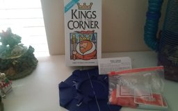 Kings in the Corner in Conroe, Texas