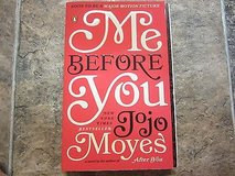 Me Before You by Jojo Moyes (2013, Paperback) in Beaufort, South Carolina