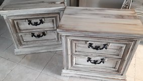 Rustic Cream Night Stands in Baytown, Texas