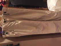 Girls size x-large snow pants in Travis AFB, California