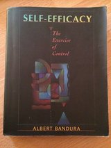 Self-Efficacy: The Exercise of Control (Bandura) in Ramstein, Germany