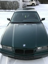 BMW 318  New Inspection in Ramstein, Germany