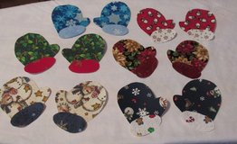 Applique for you crafting projects quilts etc in Warner Robins, Georgia