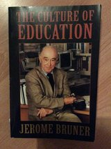 The Culture of Education (Jerome Bruner) in Ramstein, Germany