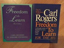 Freedom to Learn (Carl Rogers) in Ramstein, Germany