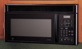 GE Spacemaker XL Microwave Oven in Morris, Illinois