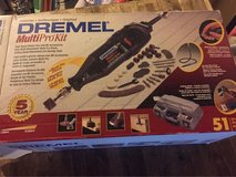 Dremel power tool in Aurora, Illinois