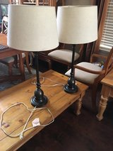 Table lamps in Fairfield, California