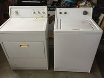 Washer & Dryer ( PROPANE ) in Oceanside, California