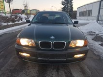 AUTOMATIC BMW 3 Ser E46 *NEW INSPECTION *SUPER CLEAN in Spangdahlem, Germany