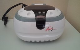 Boque Ultrasonic Cleaner CD-2800 in Conroe, Texas