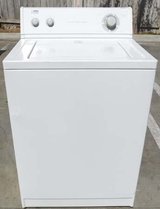 WASHER- ESTATE HEAVY DUTY WITH WARRANTY(FINANCING) in Oceanside, California