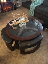 Living Room Coffee Table in Temecula, California
