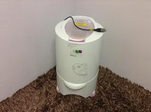Laundry Alternative Nina Soft Spin Dryer in CyFair, Texas
