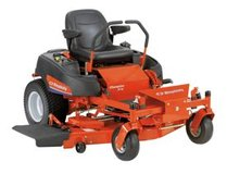 Commercial Zero Turn 2006 Simplicity Mower in bookoo, US