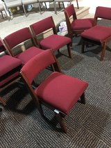 Free Chairs in Fairfield, California