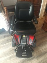 Jazzy power chair in Camp Lejeune, North Carolina