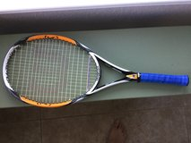 Wilson Tennis racket in Houston, Texas