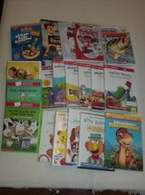 Children's DVD's & VHS's in Glendale Heights, Illinois