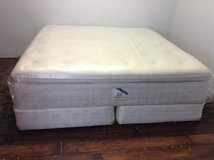 King Mattress (Sealy Posturepedic) Wellington in CyFair, Texas