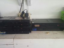 playstation 2 in Fort Polk, Louisiana