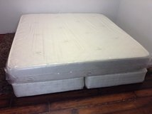 King Bamboo Mattress(Pure Natural) in CyFair, Texas